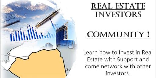 Real Estate Investors Community & Coaching (Nassau County, NY)