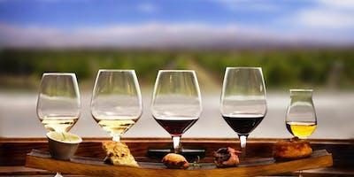 Wine and Food Pairing 101 | Boston Wine School @ Lantera Boston Landing