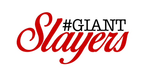 Giant Slayers 2019  tickets