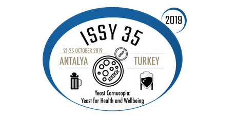 The 35th International Specialised Symposium on Yeasts tickets