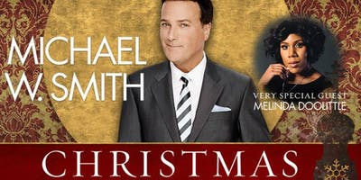 Michael W. Smith Volunteers - Newberry, SC