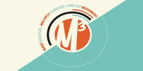 M3 Church Planting Intensive - September 2019 tickets