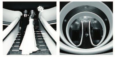 Luxury Wedding Show Aviator a Hotel by TAG