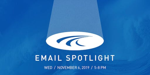 Email Spotlight 2019 | Hosted by BrightWave
