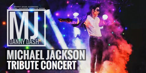 Michael Jackson Tribute Concert Wichita Falls