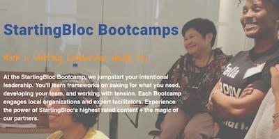StartingBloc Bootcamp: Baltimore