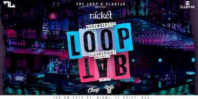LoopTab @Racket