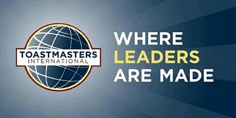 Holmes Sydney Toastmasters Club - ESL Public Speaking & Communication Skills tickets