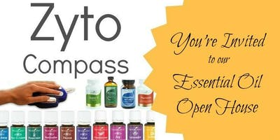 Zyto Compass Open House
