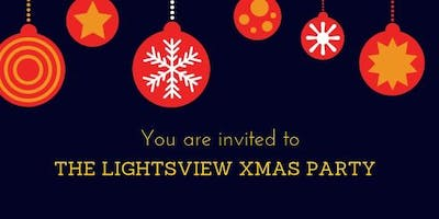 Lightsview Christmas Party