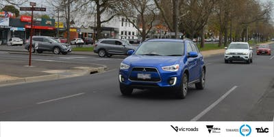 Sturt Street intersection upgrades info session - businesses