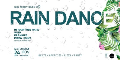 RAINDANCE in Raintree Park