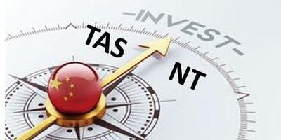 ATTRACTING CHINESE INVESTMENT  LESSONS FROM TASMANIA