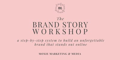 The Brand Story Workshop