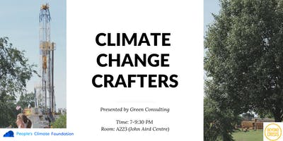 Climate Change Crafters