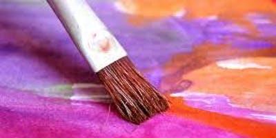 Teen Painting Workshop