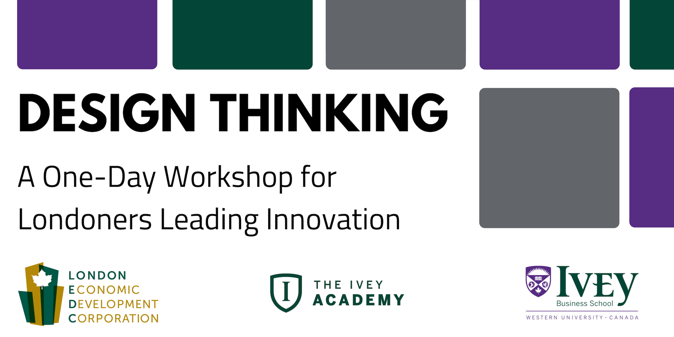 Design Thinking: Driving Innovation