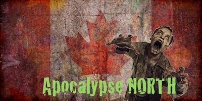 APOCALYPSE NORTH megagame