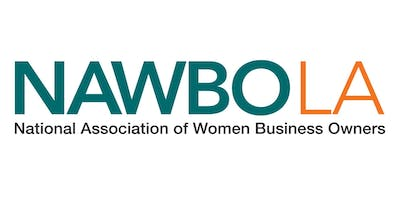 NAWBO-LA 2018 Holiday Party, Co-Hosted by SoCal Gas