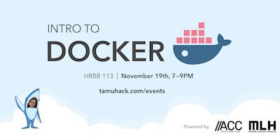 Workshop: Introduction to Docker