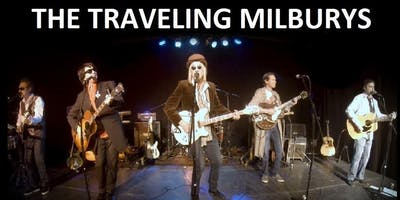 The Traveling Milburys the magic of The Traveling Wilburys