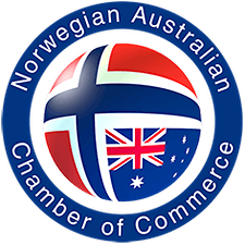 Norwegian Australian Chamber of Commerce (NACC) logo