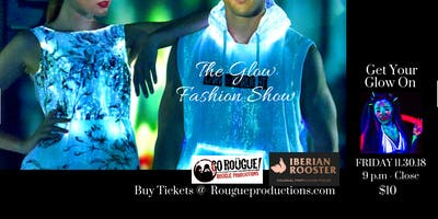 The Glow Fashion Show