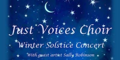 Just Voices Solstice Concert
