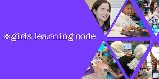 Girls Learning Code: Generative Art with Processing (For Ages 9-12) - Courtenay