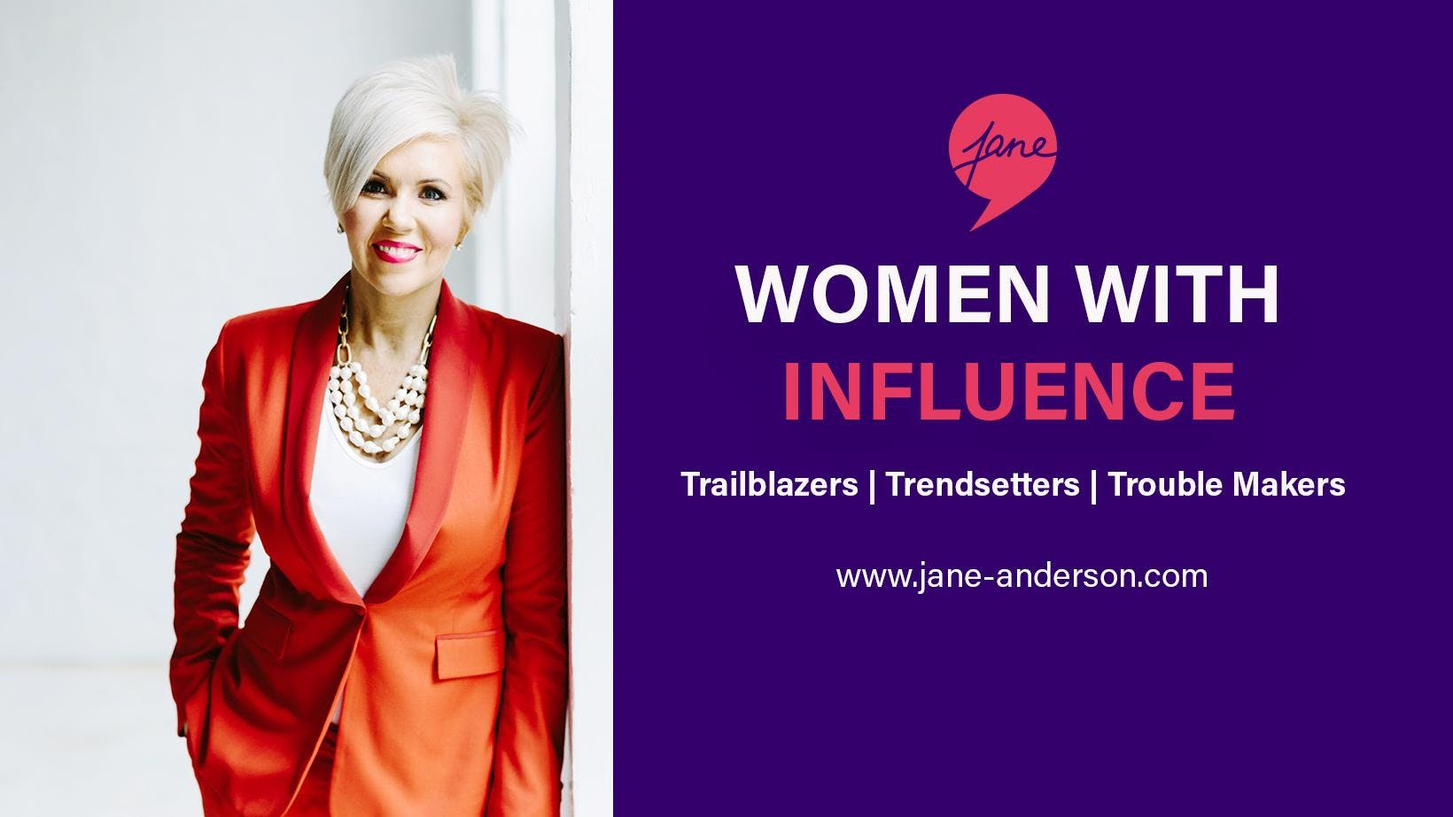Women with Influence Dinner Melbourne February 2019