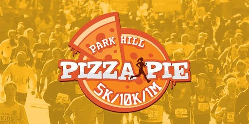 Park Hill Pizza Pie 1M/5K/10K & the Little Pepperoni Fun Run 2019