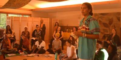 Women of Color Medicine Series: Psychic Protection (OAK)