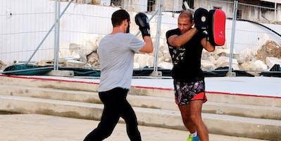 Rencontre Cardio Boxing