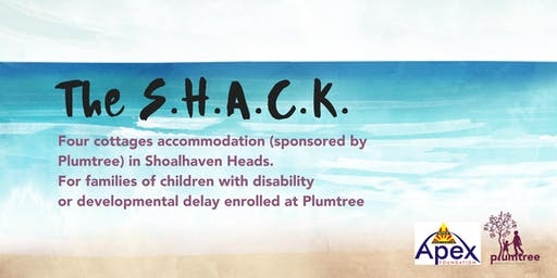 The SHACK- September 2019