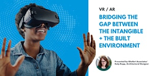 VRARA DETROIT: VR & AR in AEC WSG GHAFARI