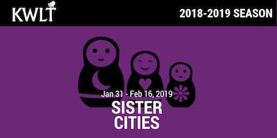 KWLT Presents Sister Cities