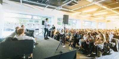 From idea to founding a company in 3 months | PITCH/review your idea (V)