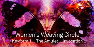 The Amulet - Invocation - Women\