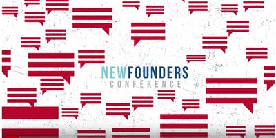 NewFounders 2019 Conference
