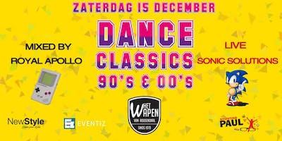 Dance Classics 90\