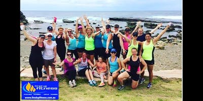 Terrigal group boxing 530 PM