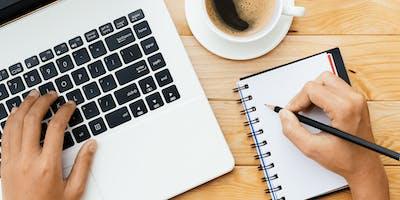 Afterwork GRATUIT : comment bien écrire pour le web et captiver votre audience ?