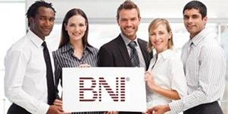 BNI WESTERN CONNECTIONS LAUNCH DAY EVENT tickets