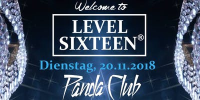 Welcome to LEVEL SIXTEEN | Augsburg