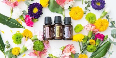 Toowoomba:: Everyday Wellness with Essential Oils