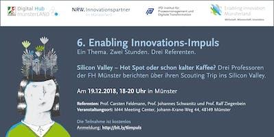 6. Enabling Innovations-Impuls