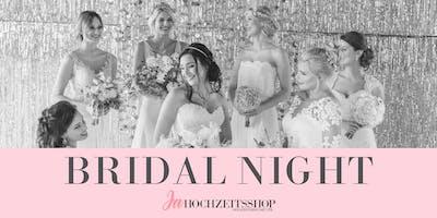 Bridal Night I Hochzeitsevent I by Ja-Hochzeitsshop