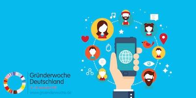 Facebook, Instagram und Youtube für Startups und Gründer: Was funktioniert auf sozialen Medien 2019? - NACHHOLTERMIN