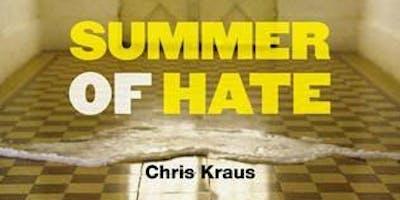 Chris Krausin luento Villa Kivessä