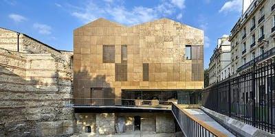 Visite AMO du Musée Cluny- Lundi 19 novembre à 9h00